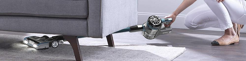 Eureka NEC222 HyperClean Cordless Vacuum Cleaner Review