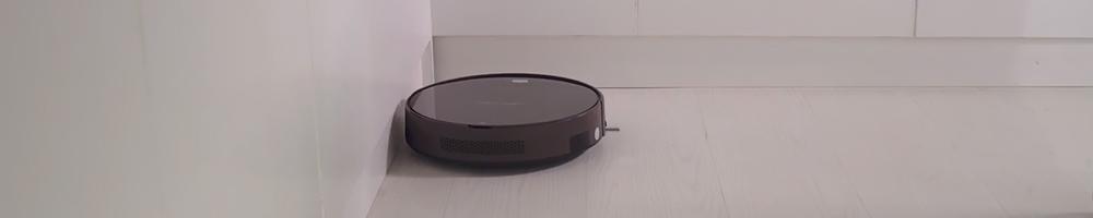 Tesvor Robotic Vacuum
