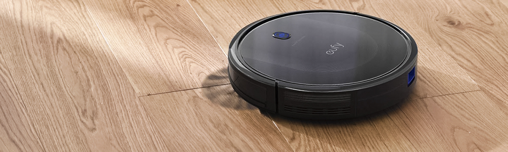 Eufy BoostIQ RoboVac 11S MAX Review