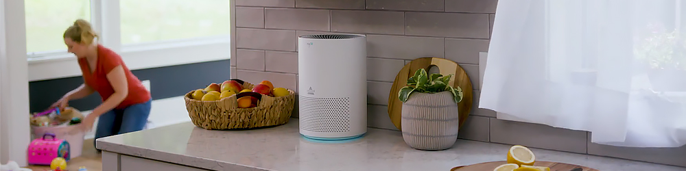 Bissell MyAir Personal Air Purifier for Home Review