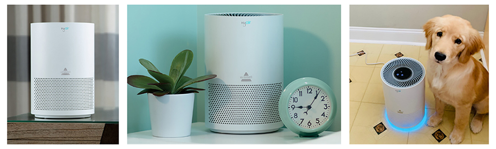 Bissell MyAir Personal Air Purifier Review