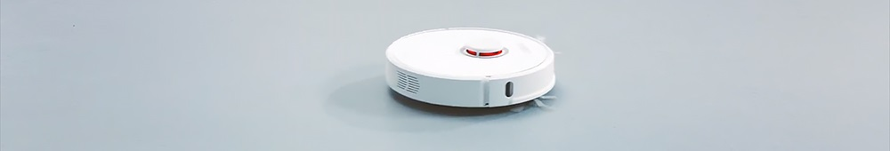 Robot Vacuum with Mapping Function