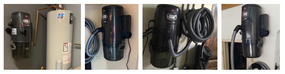 VacuMaid GV30 Vacuum