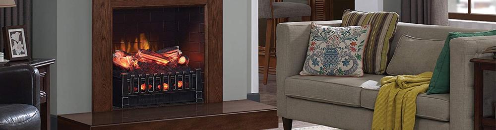 Duraflame DFI021ARU Electric Log Set Heater