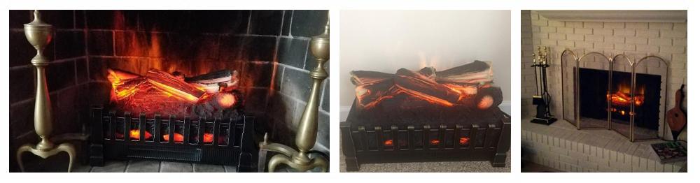 Duraflame DFI021ARU Electric Heater