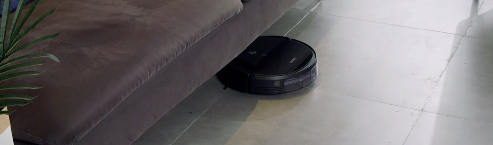 ECOVACS DEEBOT 711S Review