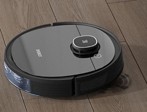 ECOVACS DEEBOT OZMO 950 vs. 920 vs. 661: Robot Vacuum Mops