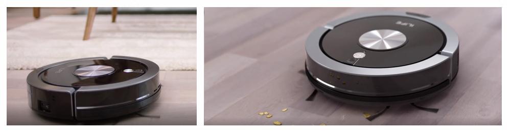 Ilife Robotic Vacuum Comparison