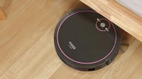 Noisz by ILIFE S5 Robot Vacuum Cleaner Review