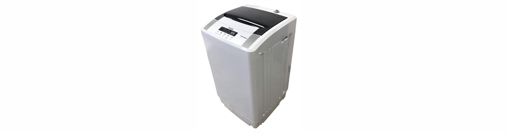 Panda PAN60SWR1 13LB Compact Portable Washing Machine