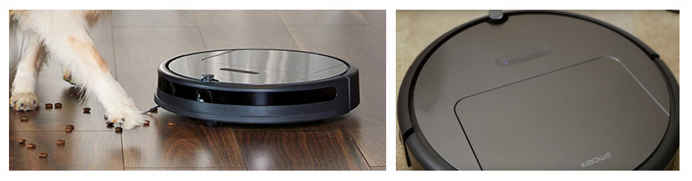 Roborock S4 Wi-Fi Connected Robot Vacuum