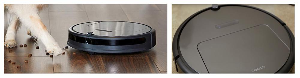 Roborock S4 Wi-Fi Connected Robot Vacuum