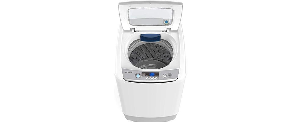 hOmeLabs vs Giantex Portable Washing Machines