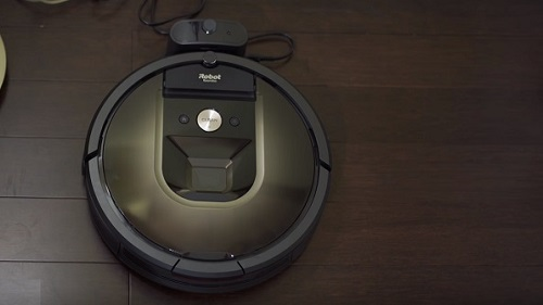 iRobot Roomba 985 Wi-Fi Connected Robot Vacuum Review