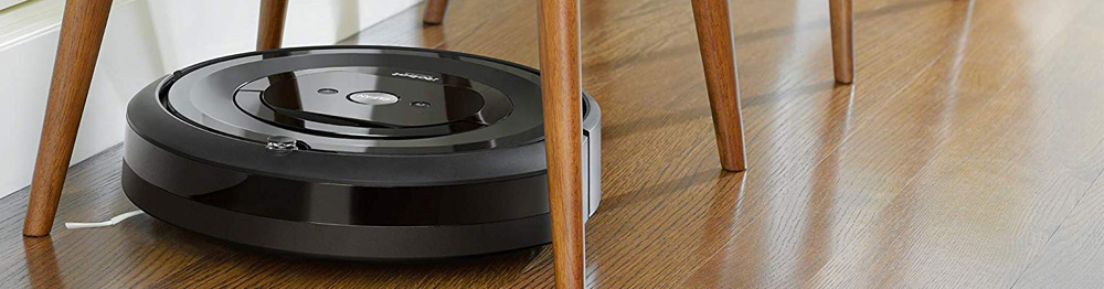 iRobot Roomba E5 (5150) Robot Vacuum Review