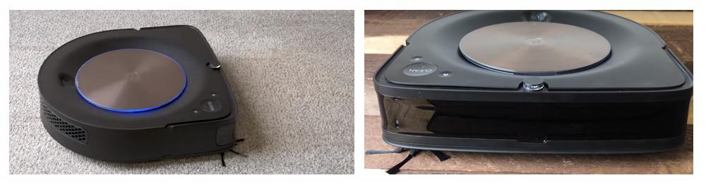 iRobot Roomba S9 (9150) Robot Vacuum