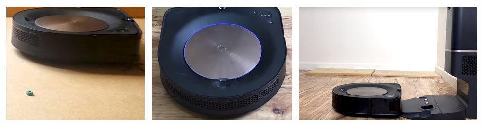 iRobot Roomba S9 (9150) Robot Vacuum Review
