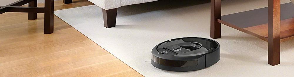 Roomba i7 vs E5 vs. S9