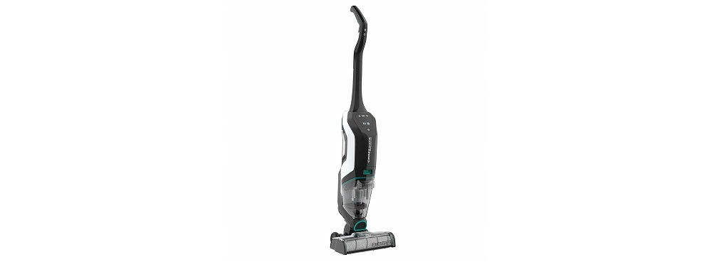 Bissell 2554A CrossWave Cordless Max Review