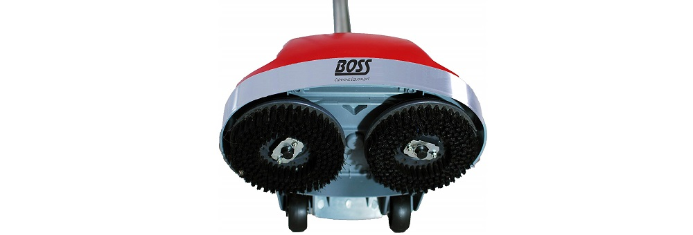 Boss Cleaning Equipment B200752Review