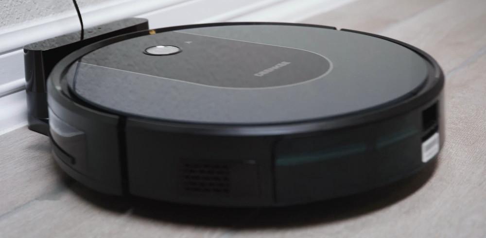 DeenKee DK700 Robot Vacuum