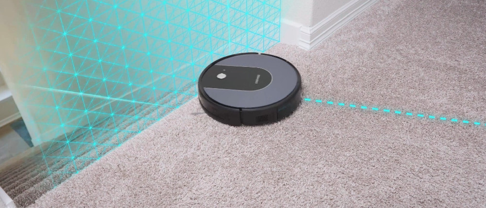 Deenkee Dk700 Robot Vacuum Review A Roomba Killer