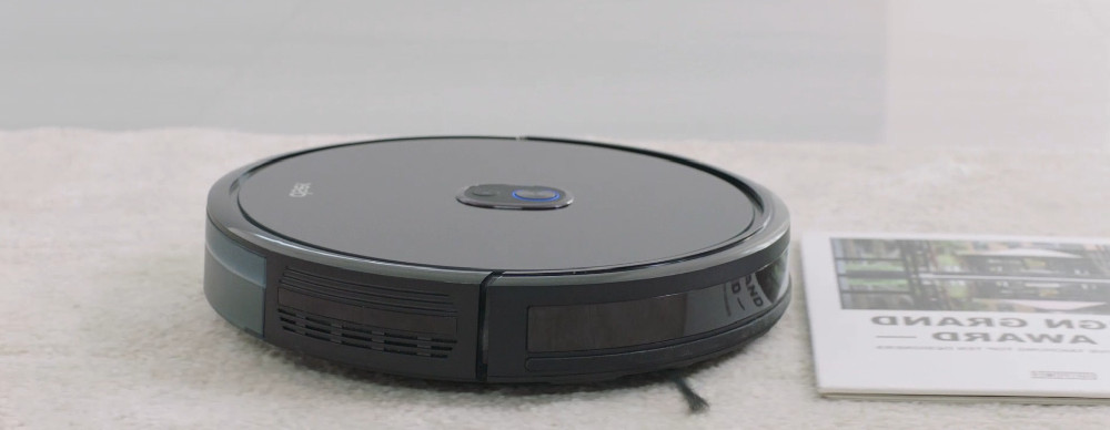 Dser Robot Vacuum Cleaner Review