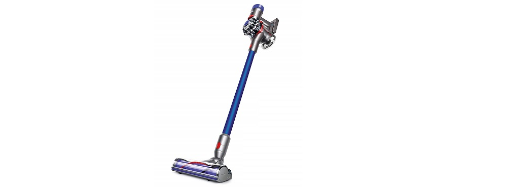 Dyson V7 Animal Pro+ Cordless Vacuum Review
