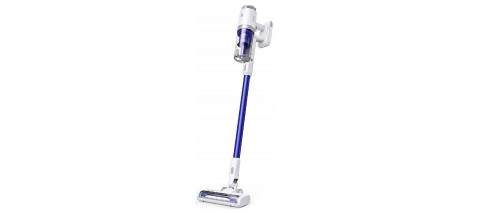 Eufy HomeVac S11 Go Stick Vacuum Review