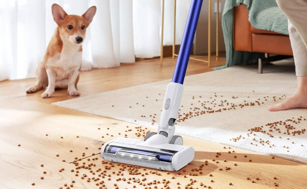 Eufy HomeVac Stick Vacuum Review