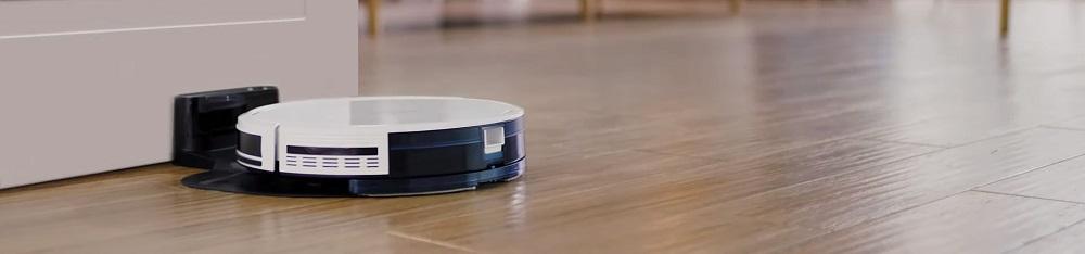 Eufy RoboVac G10 Hybrid Robotic Vacuum Review