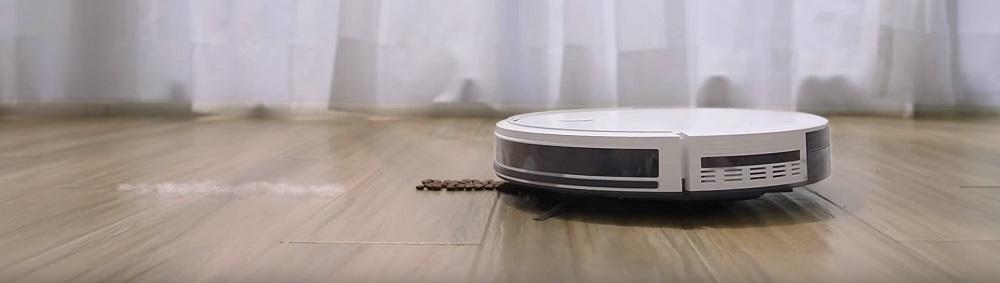 Eufy RoboVac G10 Hybrid Robotic Vacuum