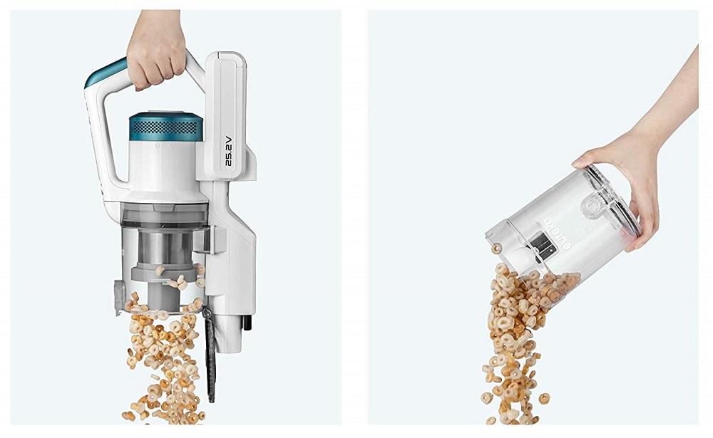 Eureka NEC180 RapidClean Pro Cordless Vacuum