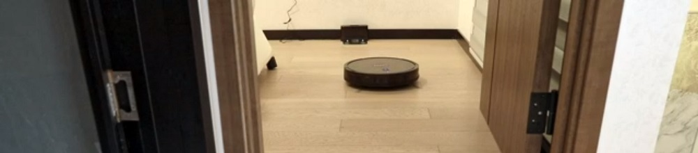 GOOVI 1600PA Robot Vacuum Review