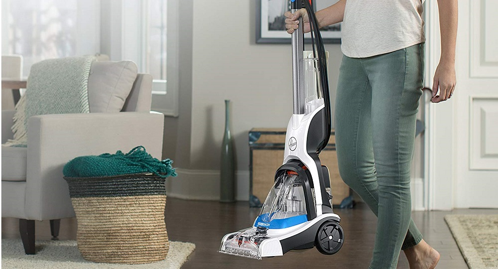 Hoover FH50700 Carpet Cleaner Review