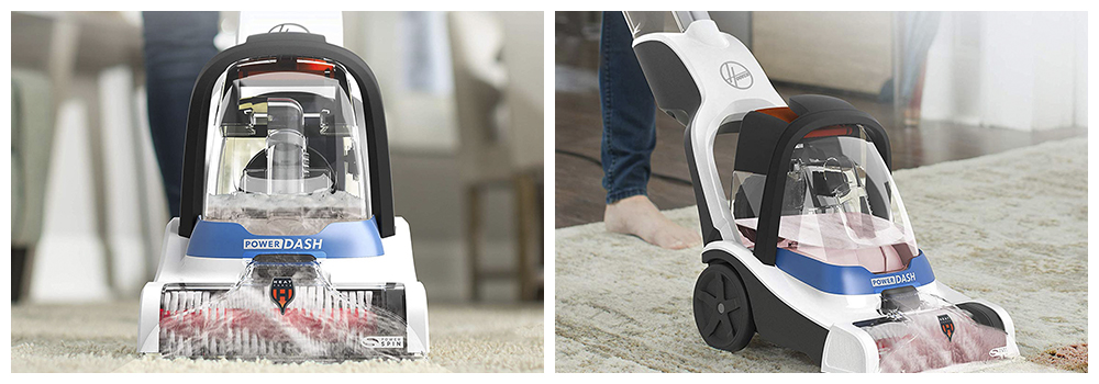 Hoover FH50700 Carpet Cleaner