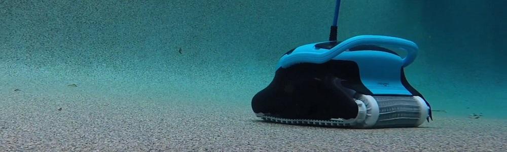 Maytronics Dolphin Nautilus CC Plus Robotic Pool Cleaner Review