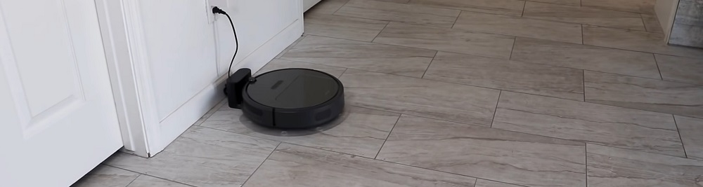 Roborock E25 Vacuum