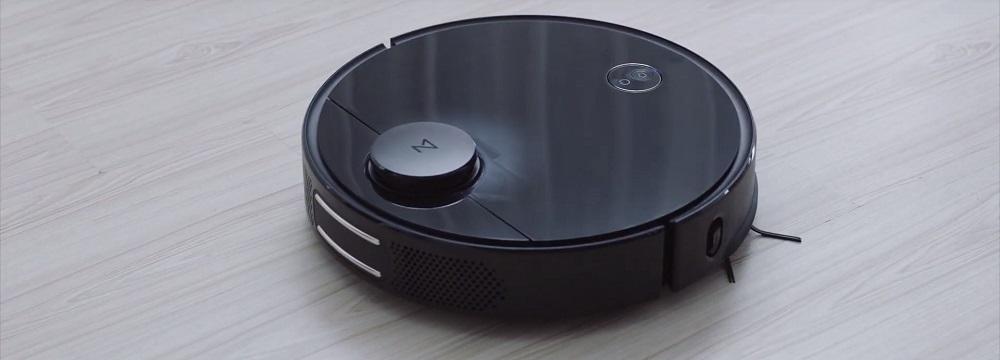Roborock S4 Robotic Vacuum Cleaner