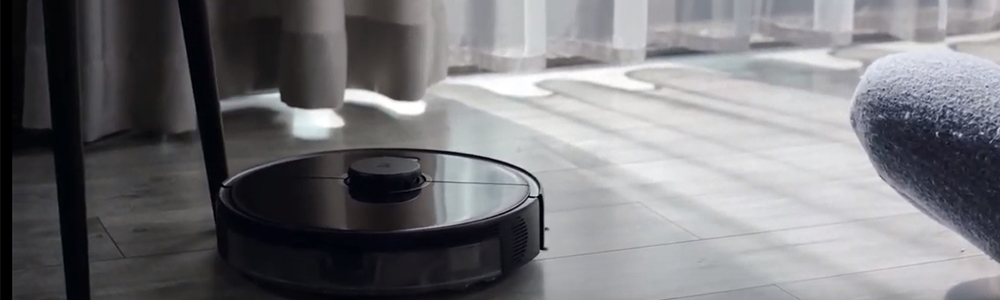 Roborock S5 Max vs S5 Robot Vacuum Mops