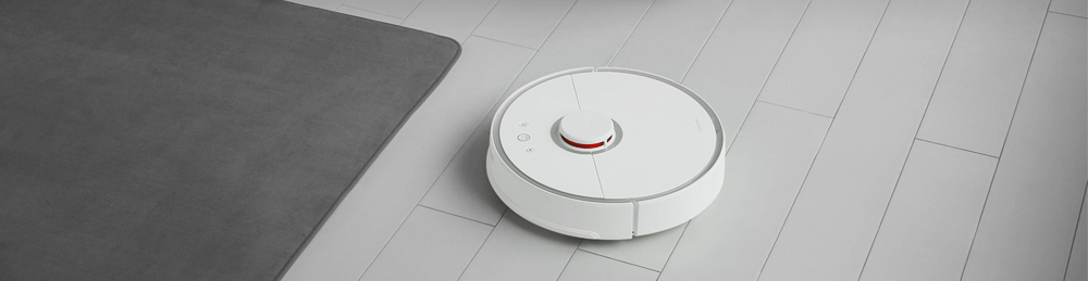 Roborock S5 Robot Vacuum and Mop Review