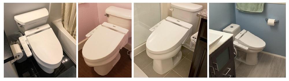 TOTO C100  Toilet Seat