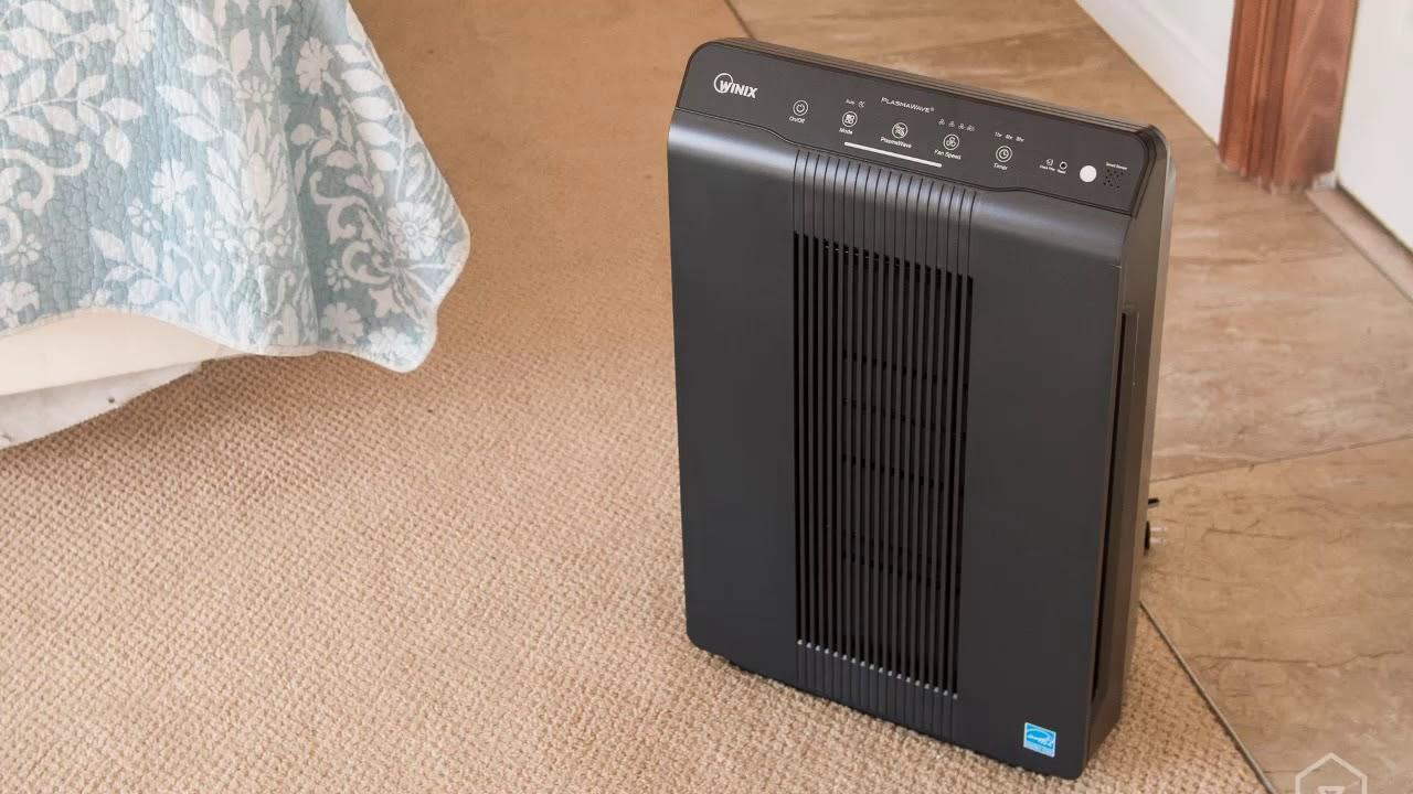 Winix 5500-2 vs 5300-2 Air Purifiers