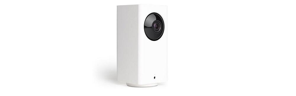 Wyze Cam Pan 1080p Smart Home Camera Review