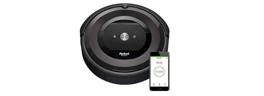 iRobot Roomba E5 Robot Vacuum Review