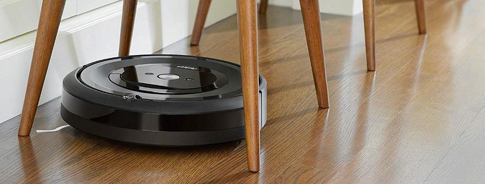 iRobot Roomba E5 vs 675 Robot Vacuum