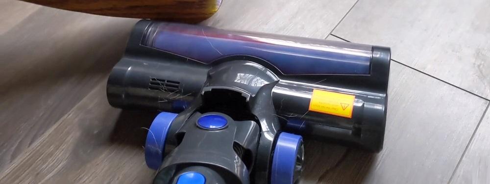 APOSEN Cordless Stick Vacuum