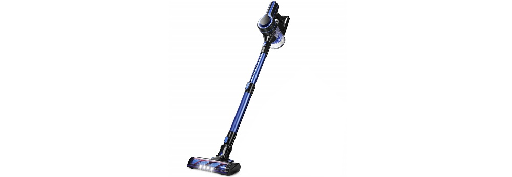 APOSEN Cordless Stick Vacuum Review