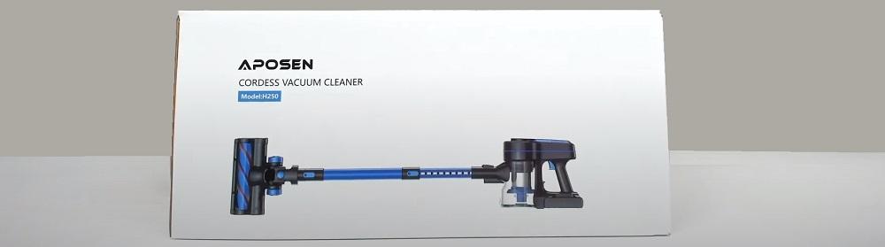 APOSEN Vacuum Cleaner