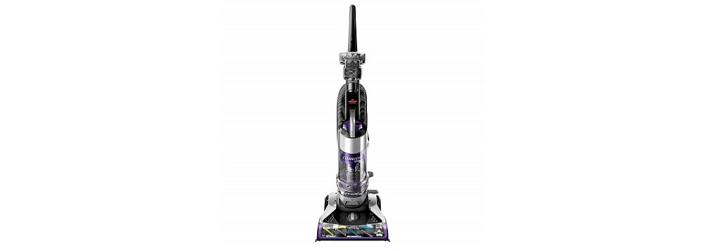 Bissell 1819 CleanView Deluxe Upright Vacuum Review